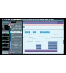 Steinberg Cubase Elements 10.5 EDU