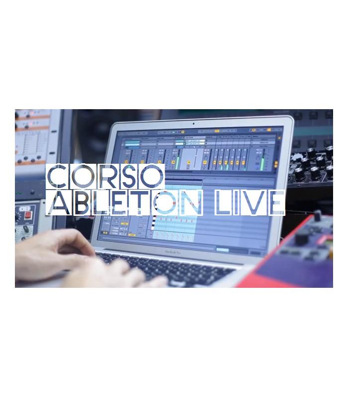 Corso Ableton Live