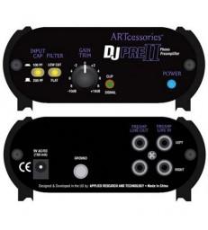 ART DJ PRE II