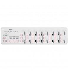 Korg nano Kontrol 2 (white)