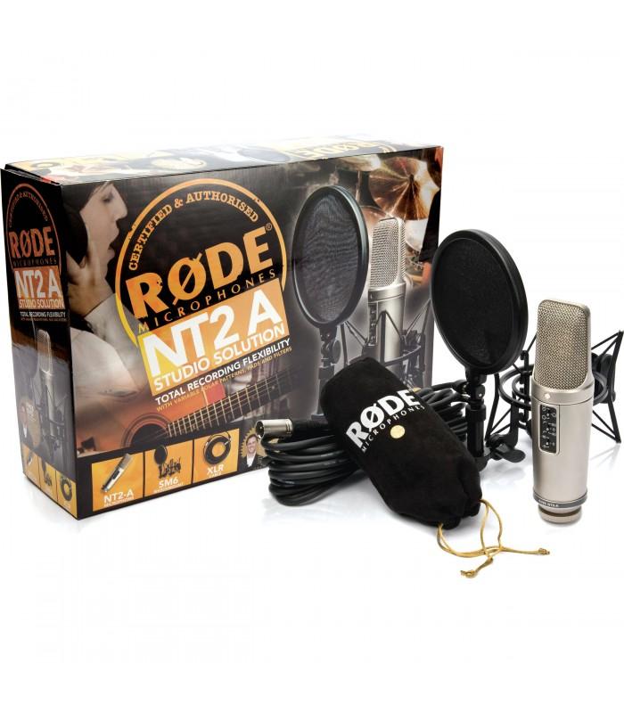 Rode NT2-A Bundle (promo)
