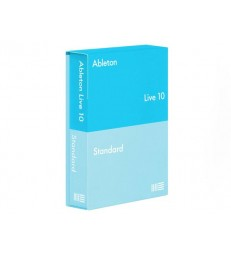 ABLETON LIVE 10 EDUCATIONAL