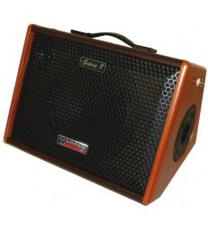 AudioDesign Gipsy 8 portatile