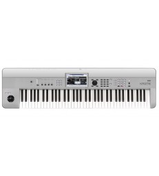 KORG KROME 73 PT WORKSTATION