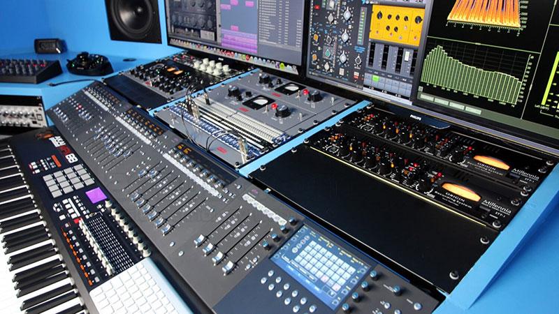 Computer music la casa della musica modena